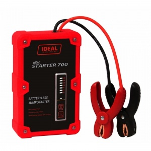 Prostownik IDEAL UltraSTARTER 700